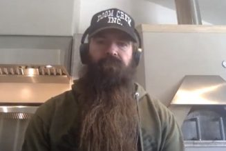 ZAKK WYLDE Says 'There Is No Competition' Between Him And Other Guitarists