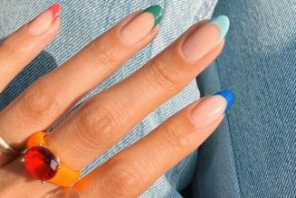 11 Nail Trends That'll Be Everywhere This Summer