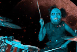 """11-Year-Old Nandi Bushell Covers Slipknot's """"Duality"""", Gains Jay Weinberg's Approval: Watch"""