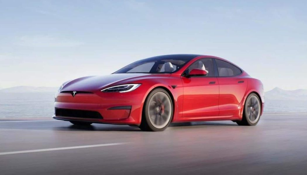 2021 Tesla Model S Plaid: How to Use Launch Control to Eclipse Ludicrous Speed
