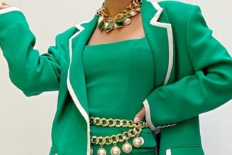 5 Vibrant Colours That Will Be a Joy to Wear This Summer