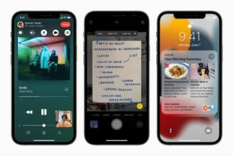 7 Most Important New Features Coming to iOS 15