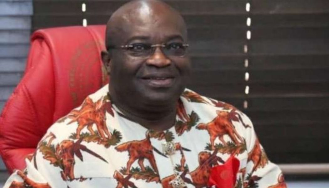 Abia government renames technical colleges