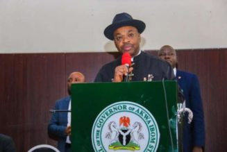 Akwa Ibom governor, former Kaduna senator urges leaders to learn vision from communist party of China