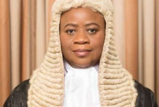 Appeal court president inaugurates special court sitting 270 cases in Jos