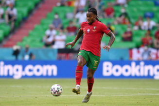 Arsenal join Liverpool in race to sign 29-cap international shining at Euro 2020 – report