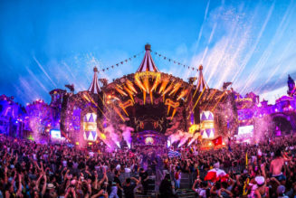 Belgian Mayors Unwilling to Reverse Permit Rejection for Tomorrowland 2021