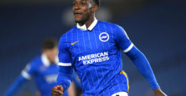 Brighton & Hove Albion in contract negotiations with two-time FA Cup winner – report