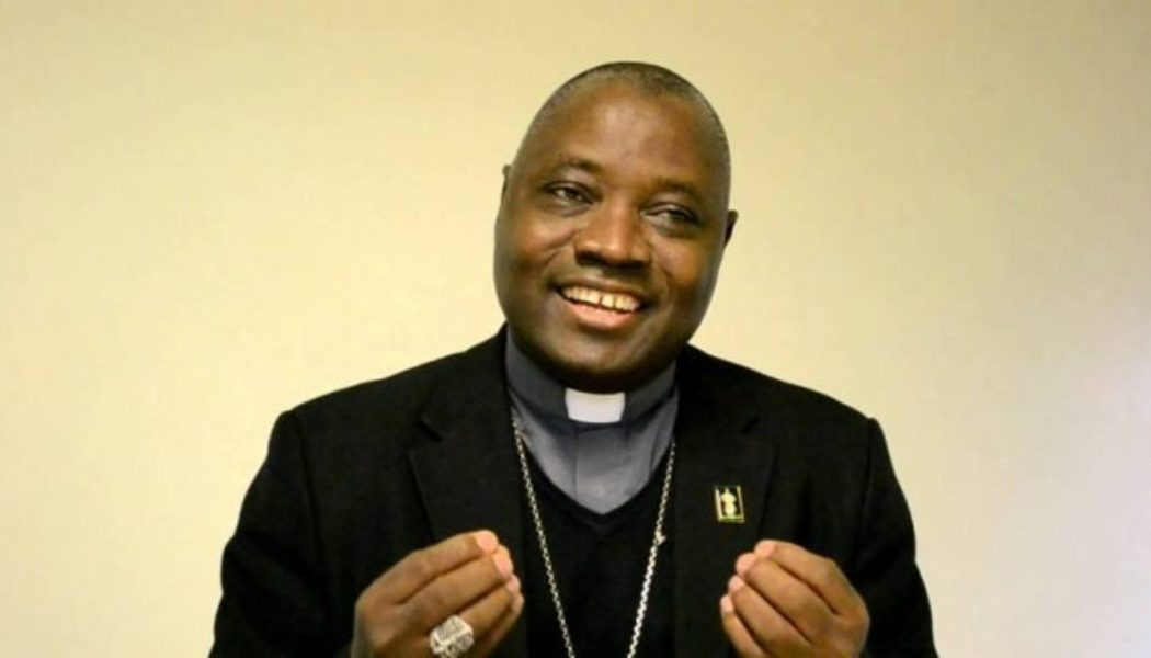 Catholic Church seeks Nigerian government's partnership to tackle climate change