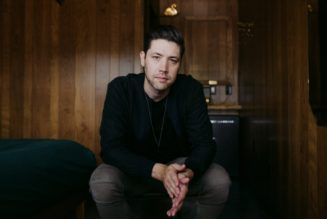 Corey Crowder Tops Country Songwriters Chart Thanks to Hits By Chris Young, Blake Shelton & Chase Rice