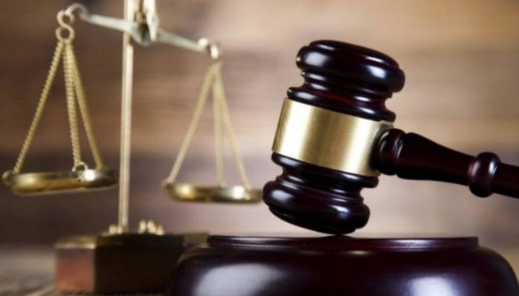 Court sentences man to death by hanging