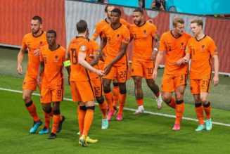 Depay, Wijnaldum and co look to keep perfect record in final Euro 2020 group game