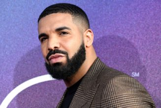 Drake Gives Update on 'Certified Lover Boy' Album Release Date