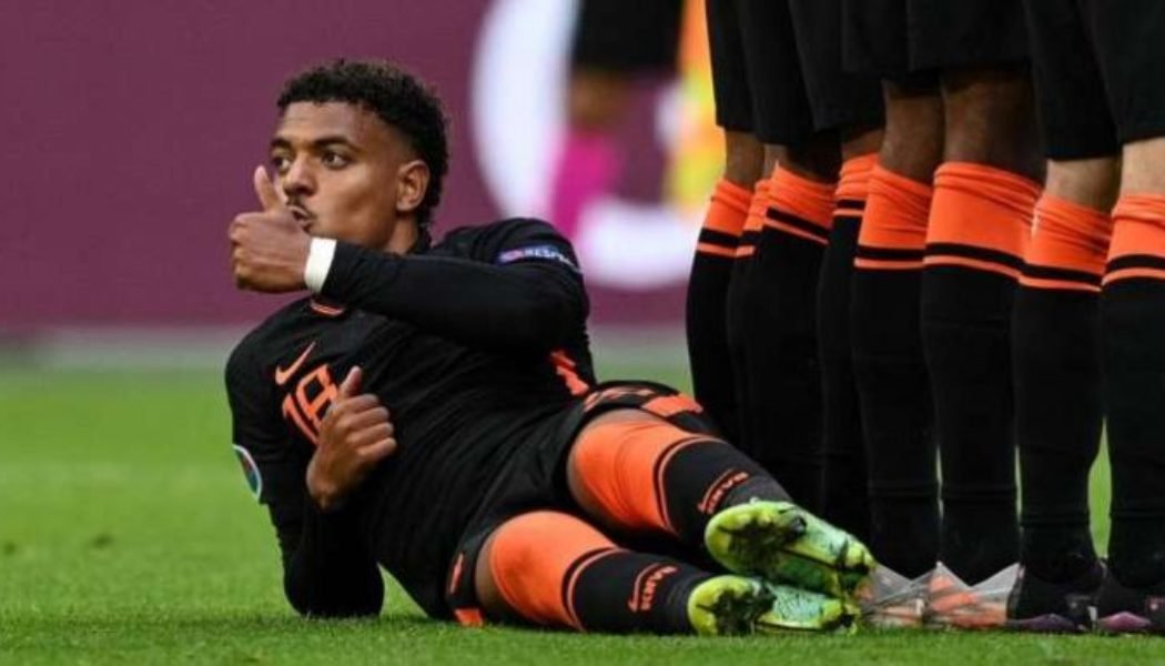 Euro 2020: Donyell Malen adds extra dimension to potent Dutch attack