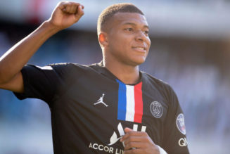Euro 2020 is Kylian Mbappe's chance to secure the Ballon d'Or