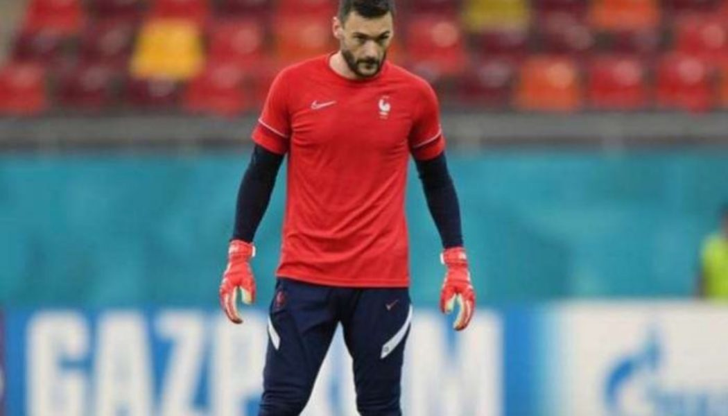 Euro 2020: Knockout games bring the best out of France – Hugo Lloris