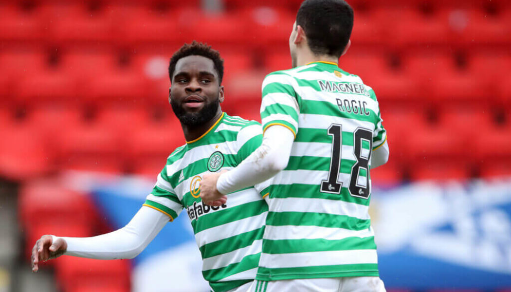 Euro giants looking to raid Celtic for 23-yr-old, Leicester in the race as well