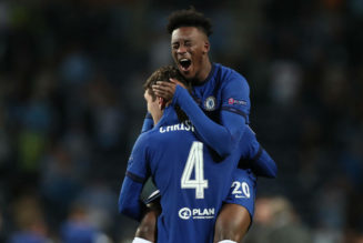 European giants planning move for £120,000-a-week Chelsea star, Blues willing to sell – report