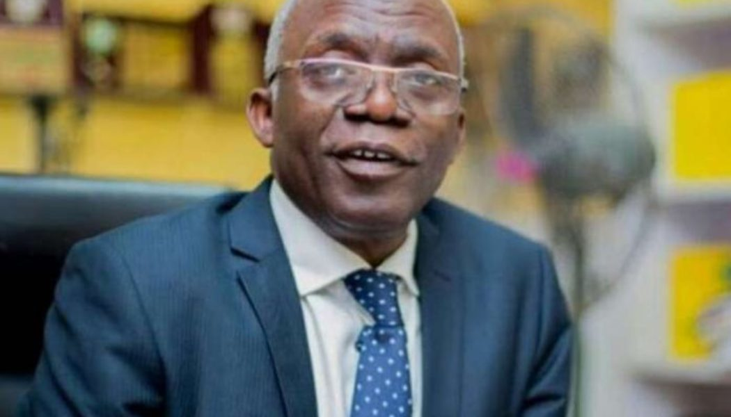 Femi Falana charges Nigerian government to dialogue with agitators, secessionists