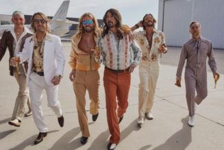 Foo Fighters Announce Disco Alter Egos the Dee Gees for Record Store Day
