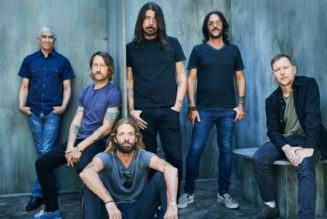 FOO FIGHTERS Announce Intimate Concert In Los Angeles; Proof Of Vaccination Required