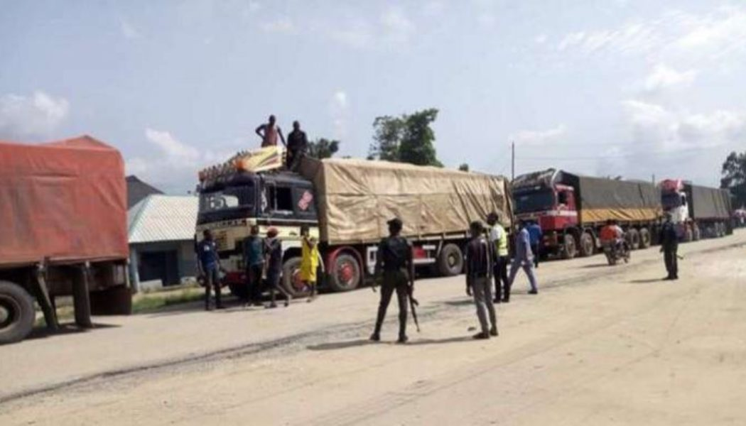 Foodstuff, cattle dealers threaten to stop supply to Southern Nigeria