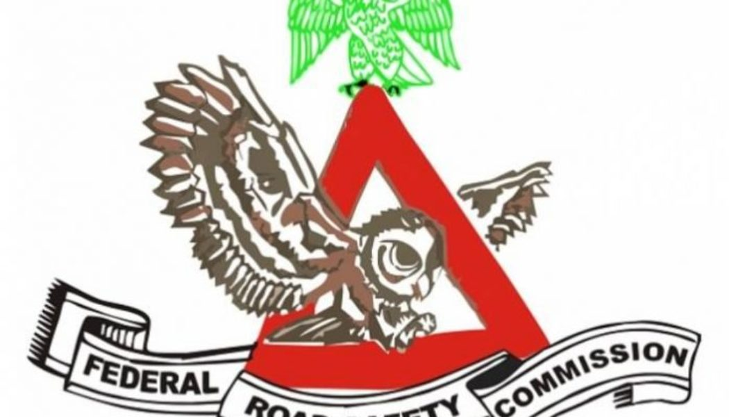 FRSC: 90% of trucks in Nigeria over 30 years