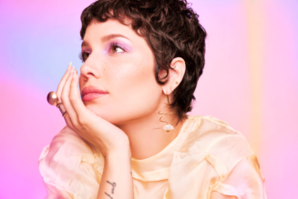 Halsey Unveils Makeup and Skincare Faves as Latest IPSY Glam Bag X Collaborator