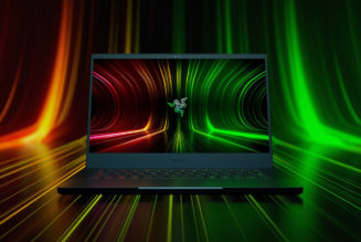 HHW Gaming: Razer Makes A Huge Statement With Its New Ultra-Thin & Super Fast Gaming Laptop