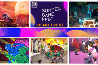 HHW Gaming: Summer Game Fest Continues On Xbox With Another Massive Demo Event