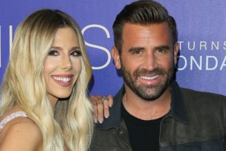 Hills Baby: Jason And Ashley Wahler Welcome Second Child