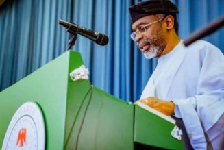 House speaker: APC must be committed to its manifesto to succeed