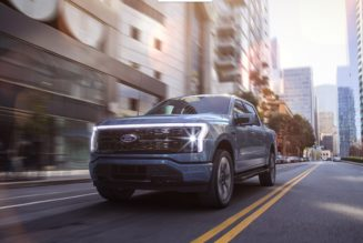 How the Ford F-150 Lightning Electric Truck Is so Darn Cheap