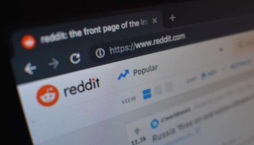 Huge web outage takes Reddit, Twitch, and other big sites offline