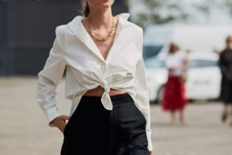 I Just Found 19 Perfect Summer Pieces From This Little-Known Outlet