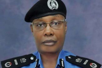 IGP charges police officers to keep up with modern policing techniques