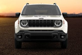 Jeep Spreads Freedom—Adds Freedom Variants to Entire Lineup