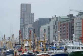 Jersey extends licences for EU fishing boats