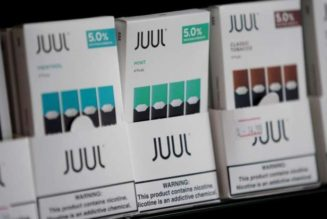 Juul to pay US state $40 million for targeting teens with e-cigarettes