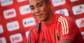 Juventus eye move for Liverpool target Youri Tielemans