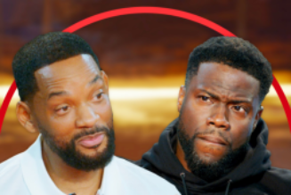 Kevin Hart Details Tough Talk With Daughter Over Cheating Scandal With Will Smith