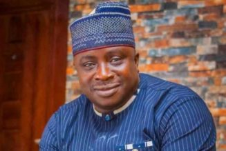 Lagos council boss passes on