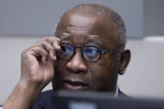 Laurent Gbagbo files for divorce, to end 30-year marriage