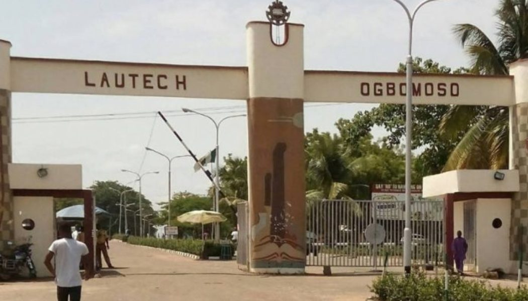 LAUTECH: Oyo governor announces 25% reduction in tuition fee of students