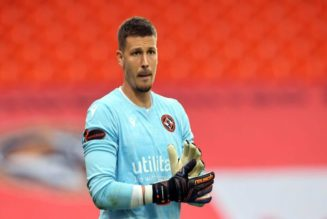 League One club set to beat Celtic in race for SPL goalkeeper