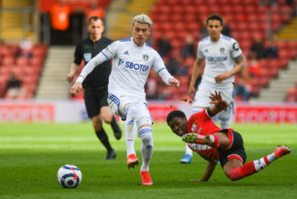 Leeds United propose new and improved contract to £15,000-a-week star – report