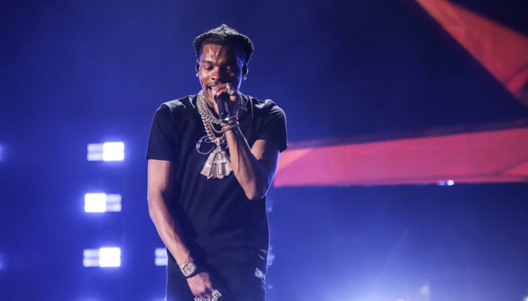 Lil Baby To Headline Jay-Z's Made In America Festival
