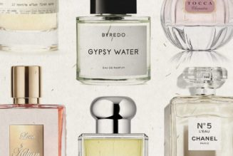 Looking for a Signature Scent? Our Editors Firmly Stand Behind These
