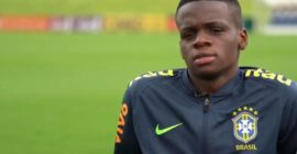 Manchester City sign another South American starlet
