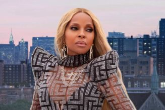 Mary J. Blige Releases Trailer To Amazon Doc Based On 'My Life' Album [Video]